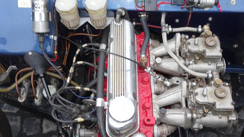 Heron Europa Ford 1500 pré cross-flow ( Heron Plastics LTD )  31787635947_0d6c25072a_c