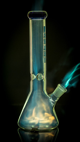 Bong Magic | by New Talent Modelling
