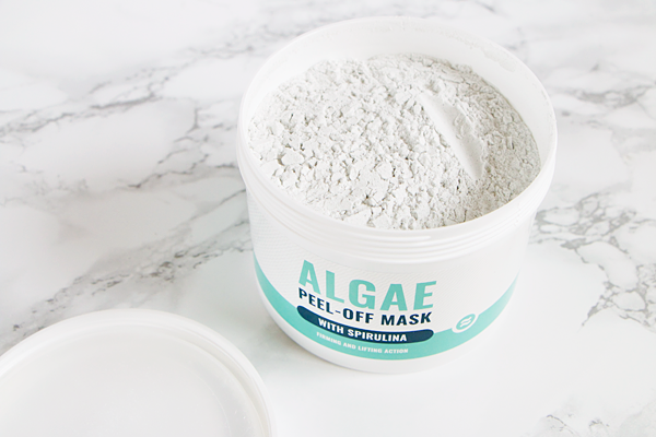 Ultrasonic Beauty Algae Peel-Off Mask Powder