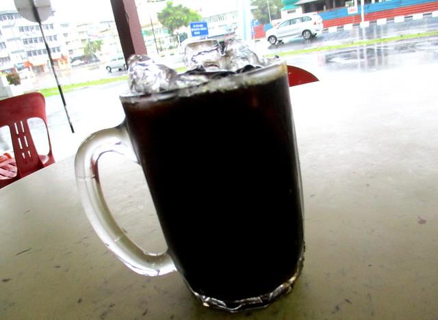 Chu Lai Cafe kopi-o-peng