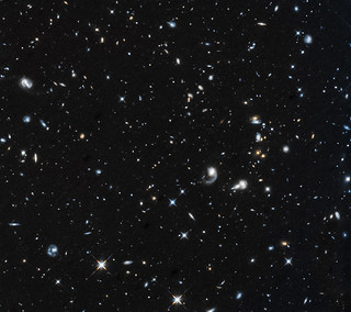 Field of Galaxies | by NASA Goddard Photo and Video
