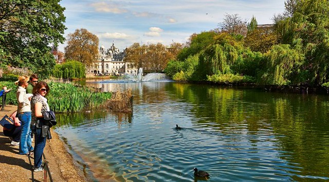 best places to visit in London