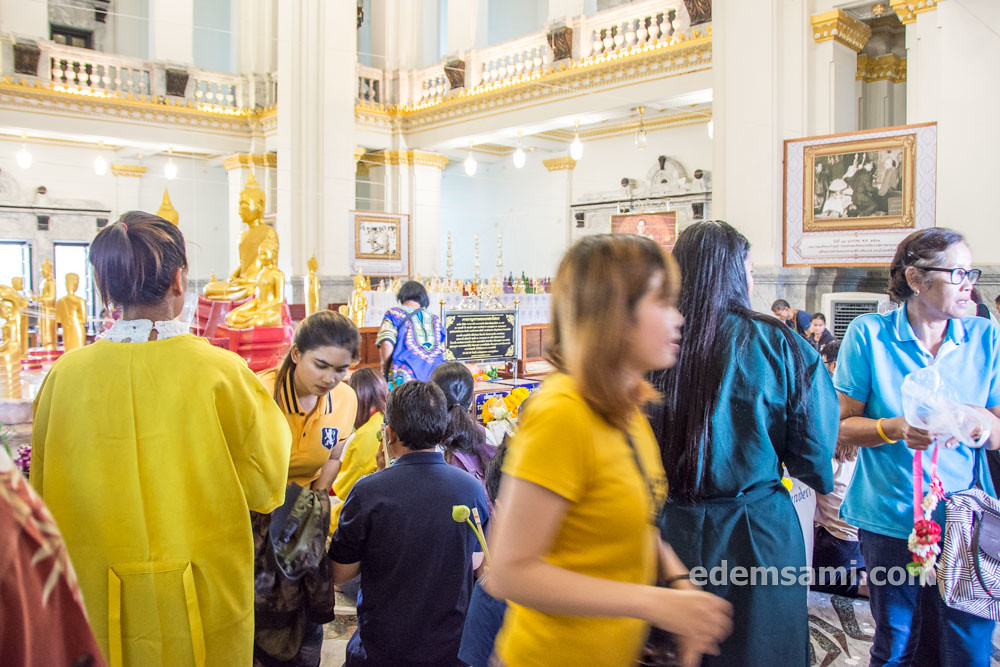 Храм Таиланд