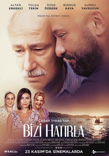 Bizi Hatırla (2018)