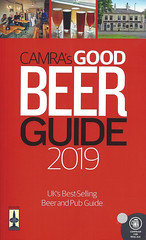 Picture of Category Good Beer Guide 2019