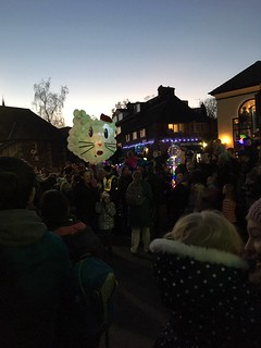 Ambleside Christmas Light Switch On 2018 | by The Fisherbeck, Ambleside