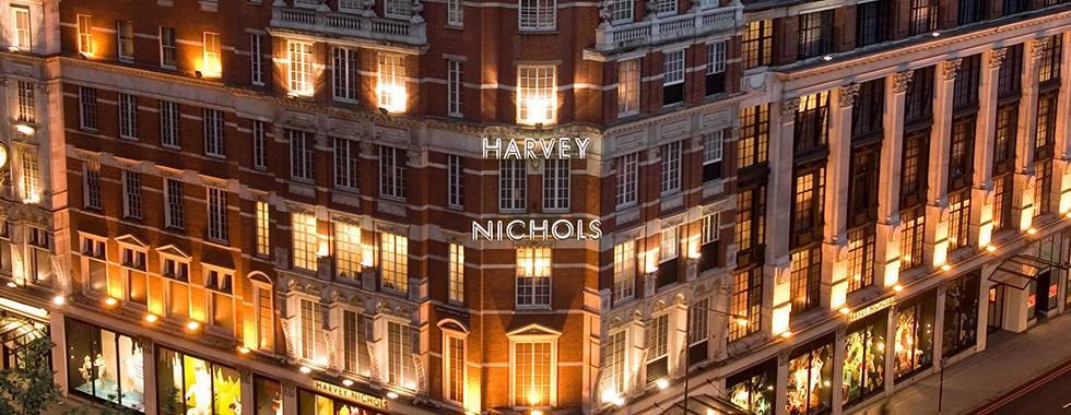 Londyński Harvey Nichols