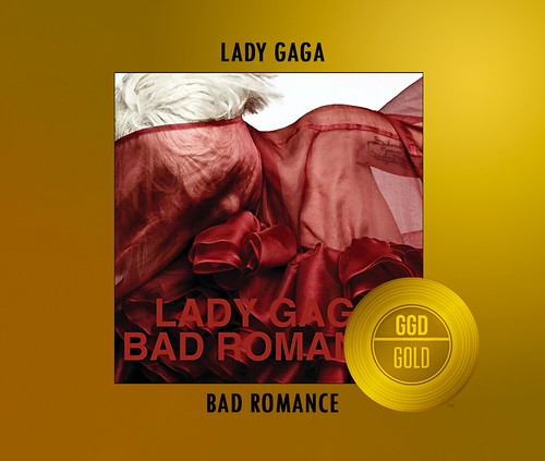 BAD ROMANCE GOLD | by crisjackd21