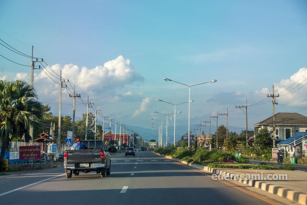Фанг Чиангмай Таиланд