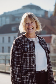 Martine Vergucht - Ghent-Authentic guide | by Ghent-Authentic