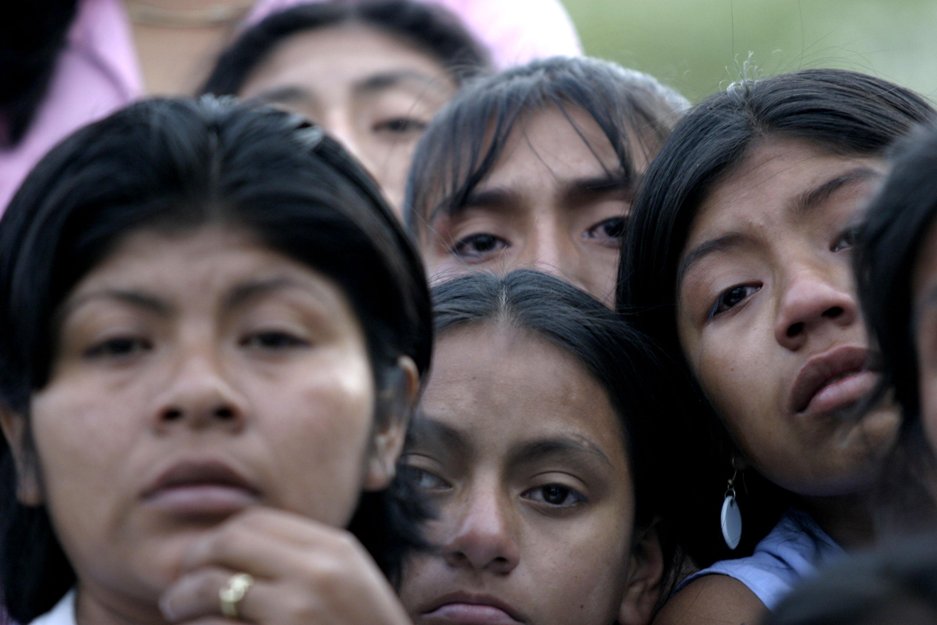 c1768367d Embarazo y maternidad infantil forzada es un drama de América Latina