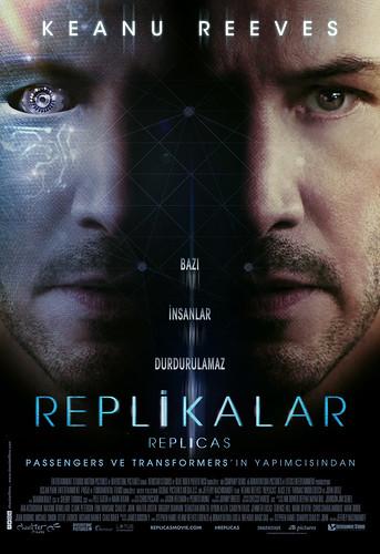 Replikalar - Replicas