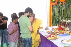 Akshara Movie Opening Stills