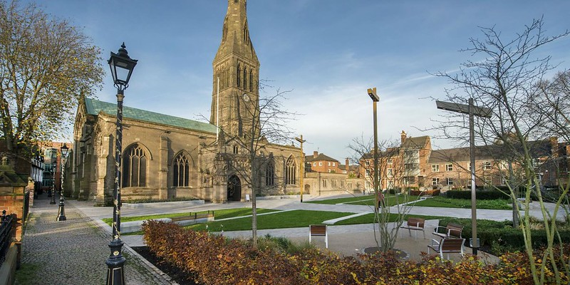 best places to visit in Leicester