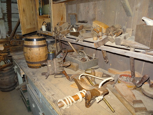 Fábrica de toneles
