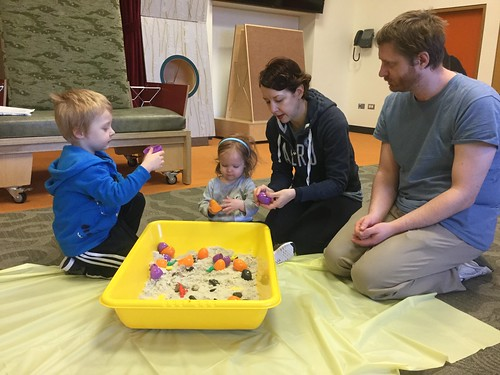 Sensory Storytime | by Fountaindale Public Library