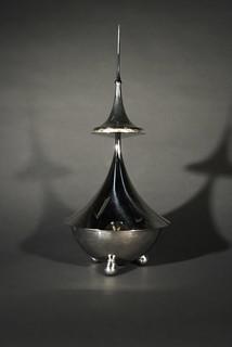 Suborbital Spam by Martin Joseph