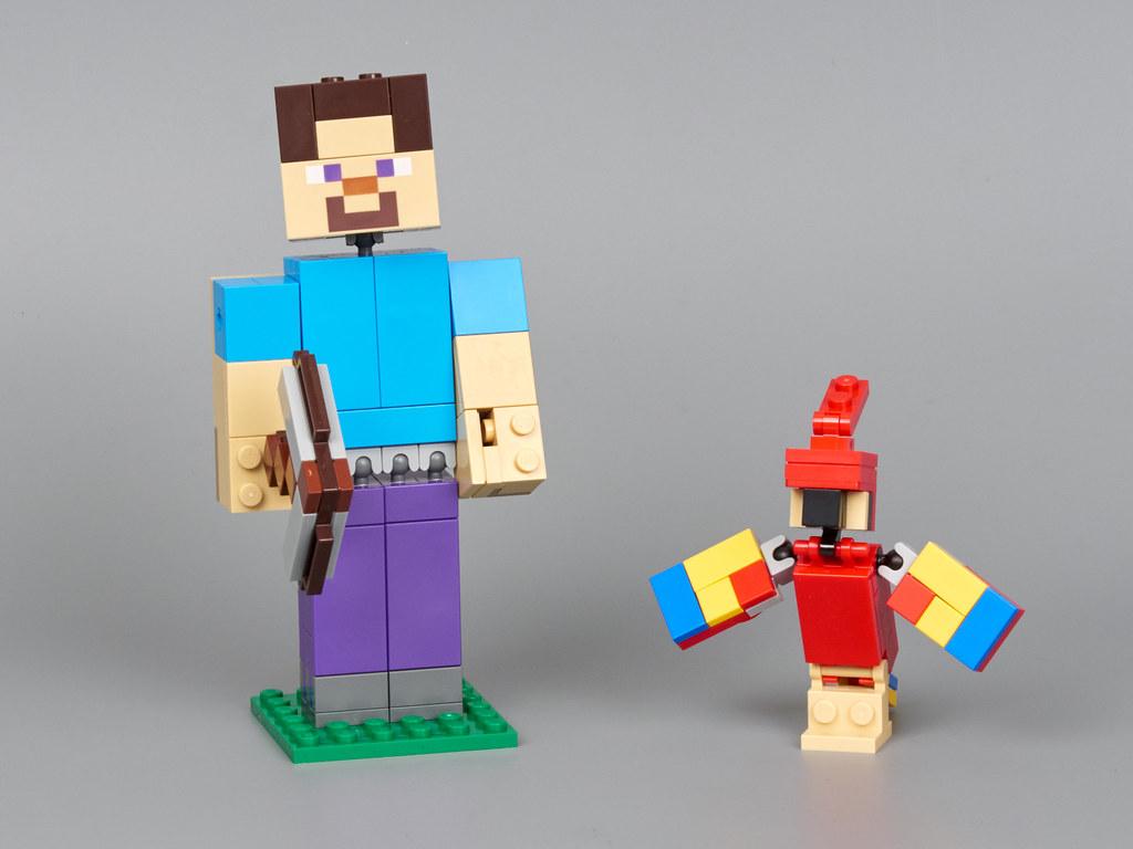 LEGO Bauanleitungen LEGO Bau- & Konstruktionsspielzeug Huge Lot Lego Instruction Books Minecraft