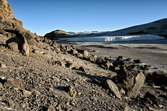 Glaciar Furtwängler