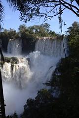 Iguazu Falls National Park in Argentina   - 187