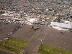 Aeroporto Internazionale Mariscal Sucre
