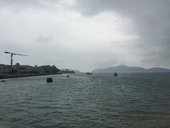Île de Peng Chau