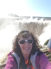 Iguazu Falls National Park in Argentina   - 054