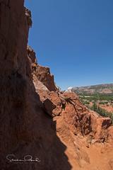 Canyon de Palo Duro