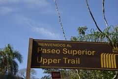 Iguazu Falls National Park in Argentina   - 090