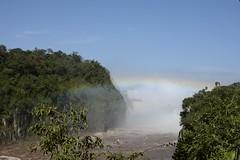 Iguazu Falls National Park in Argentina   - 162