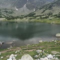 Montañas Rila