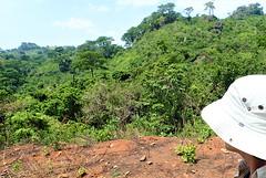 Man, Ivory Coast