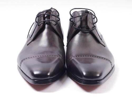 Calfskin Leather Dress Shoes