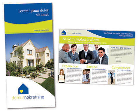real estate brochure template real estate brochure templat flickr