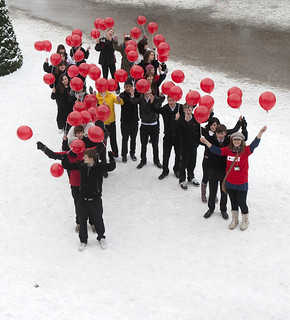 World Aids Day Inverness-03 | by BRC Scotland