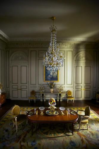 Rooms: Artist: Mrs. James Ward Thorne Seen At