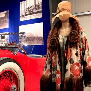 Nickel Era Fashion Exhibit | by Fountainhead Hotels & Auto Museum