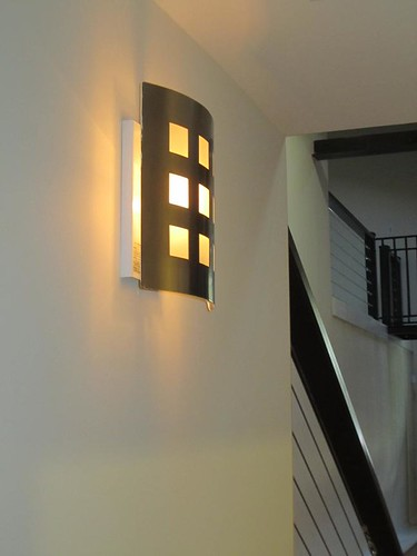 Wall Sconce | by Lauterborn Electric