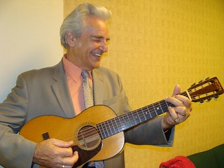 del backstage | by delmccouryband