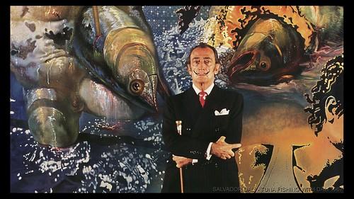 Tuna fishing with dali 1967 harleart2010 flickr for Dali tuna fishing