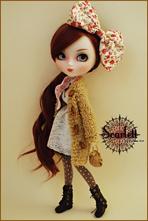 Scarlett - Pullip Alte | by -Poison Girl-