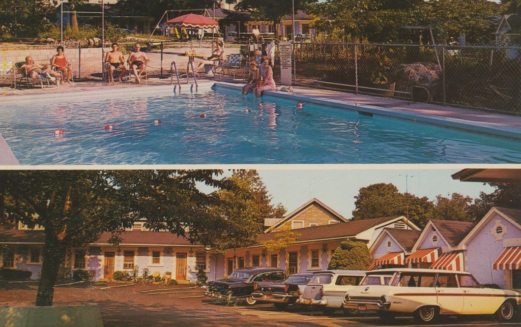 West Point Motel - Highland Falls, New York
