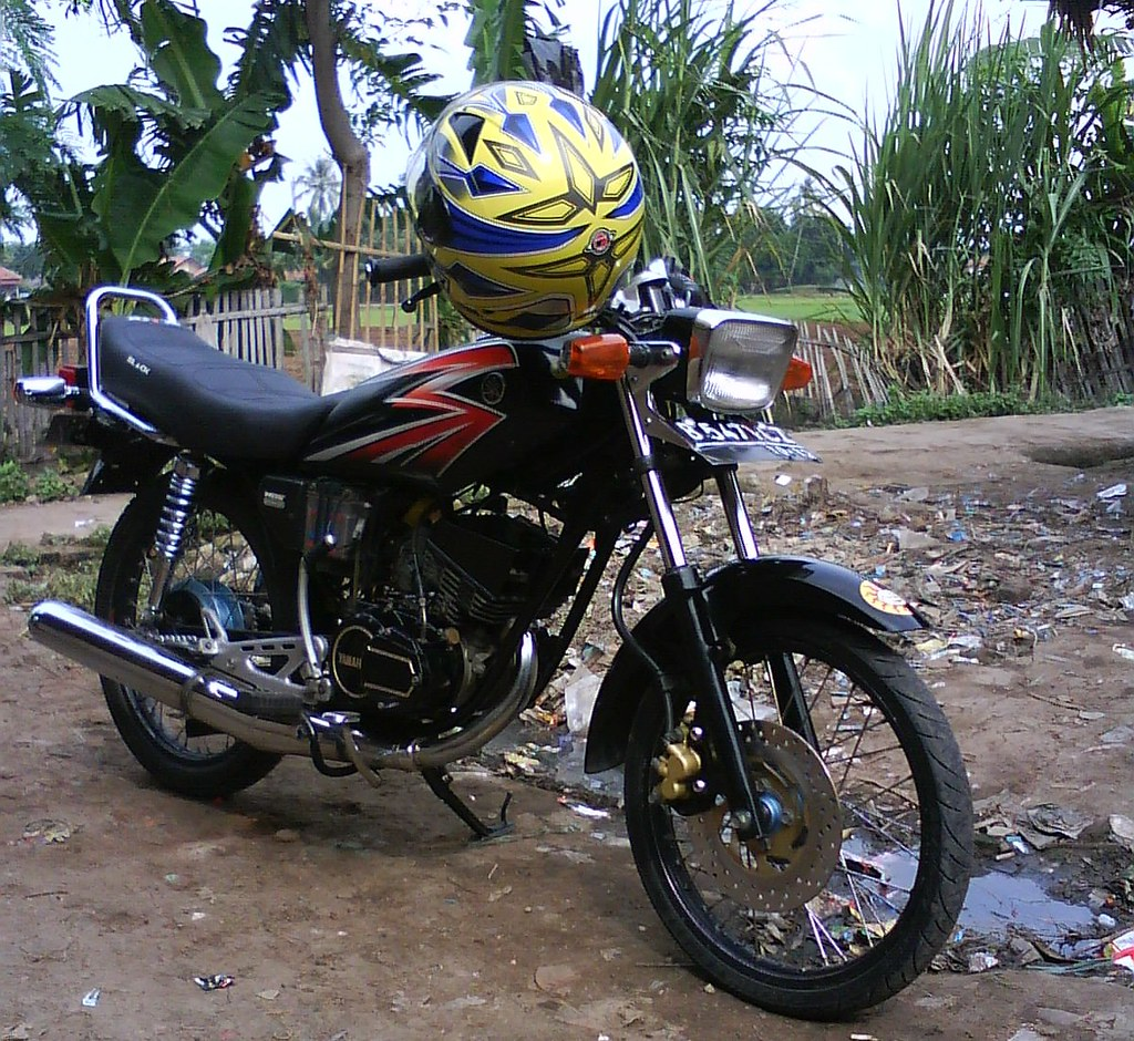 Yamaha RX King 2003 C One FrontRight