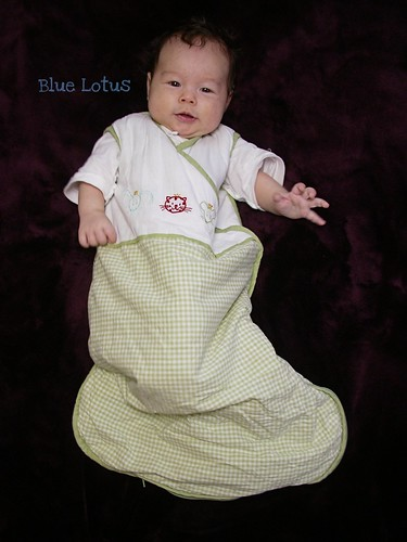 Sleeping Bag | by Blue Lotus