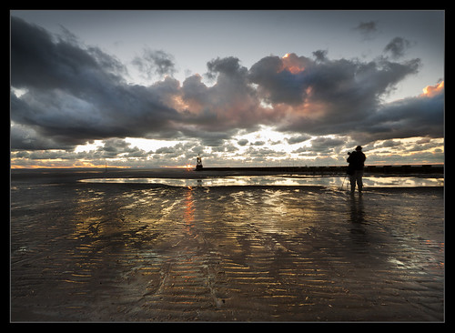 Last chance, Crosby Beach | by Ianmoran1970