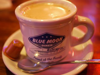 Blue Moon Cafe Menu Dothan Al