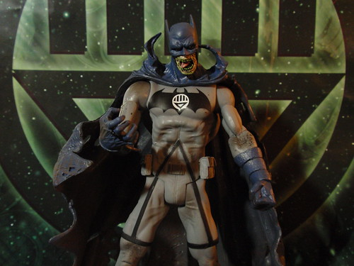 365 Toy Project, Three 004_365 - Black Lantern Batman | by shadowowl