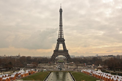 Eiffel Tower | by mpcachapero