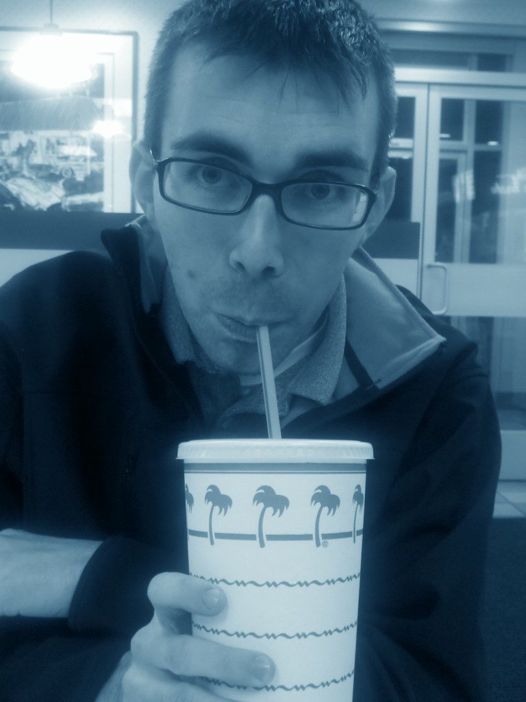Me At In N Out From My Moms Pov By Lincolnjkc