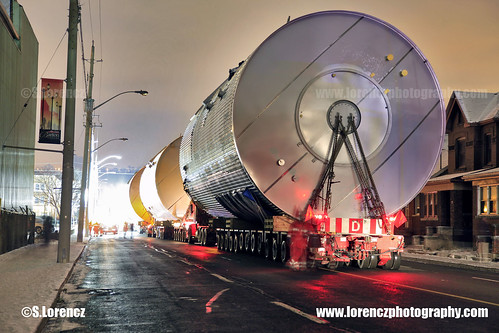 Beer Vat Move | by Lorencz Photography
